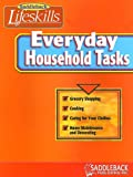 Everyday Household Tasks, Emily Hutchinson, 1562545655