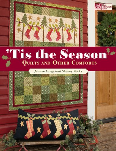Tis Season Quilts Other Comforts product image
