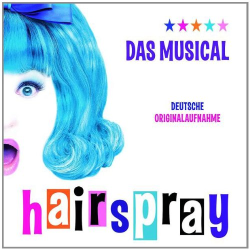 Hairspray-Deutsche Origin
