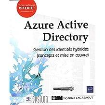 Azure Active Directory - Gestion des identités hybrides (concept