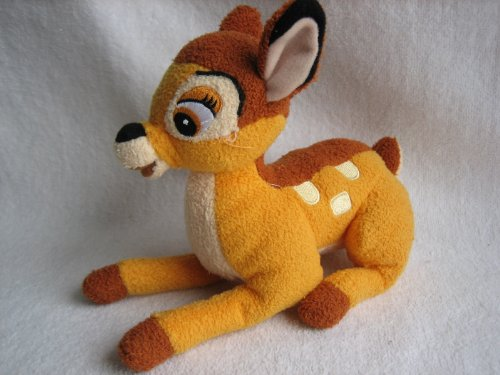 Disney Bambi Plush Toy