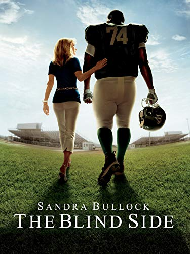 The Blind Side (Best Schools For The Blind)