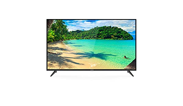 DC Thomson - TV Led 32 - Thomson 32Fd5506, 32, Full HD, Led, Smart TV: Amazon.es: Electrónica