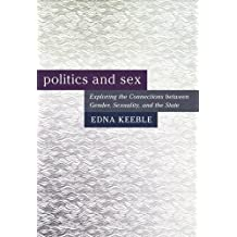 Politics and Sex: Exploring the Connections between Gender, Sexuality, and the State