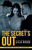 The Secret's Out (Hawks MC: Caroline Springs Charter Book 1)