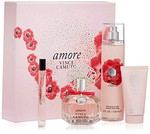 Vince Camuto Amore 4-PC Gift Set.