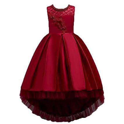 Amazon.com SPP PANDA Flower Girl Dresses for Weddings Age