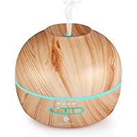 MiroPure Aromatherapy Essential Oil Diffuser Humidifier