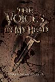 The Voices in My Head, Jerry Don Nicholes, 149171168X