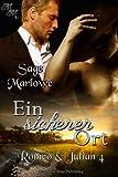 Ein sicherer Ort (Romeo & Julian 4) (German Edition)