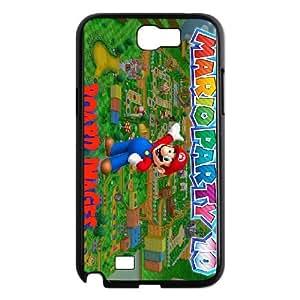 Samsung Galaxy N2 7100 Cell Phone Case Black_Mario Party 10_015 Glpto
