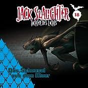 Das Scheusal aus dem Meer (Jack Slaughter - Tochter des Lichts 18) | Lars Peter Lueg