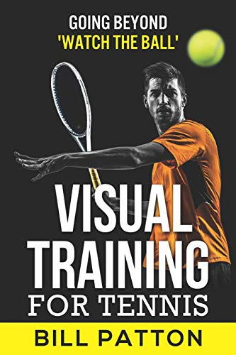 Pdf Outdoors Visual Training for Tennis