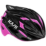 Kask Mojito - Black / Fuchsia - Medium