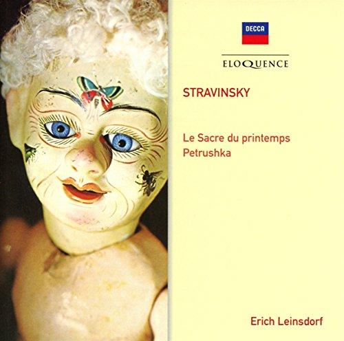 Stravinsky: Le Sacre Du Printemps / Petrushka