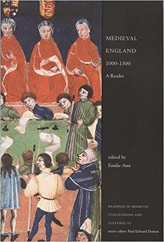 Amazon medieval england 1000 1500 a reader readings in amazon medieval england 1000 1500 a reader readings in medieval civilizations and cultures 9781442600065 emilie amt books fandeluxe Gallery