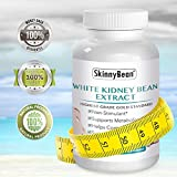 Cheap CARB BLOCKER ★ PREMIUM ★ PURE White Kidney Bean Extract – Weight Loss Pills Phase 2 Inhibitor Carb Blocker Buster Pill – LOSE WEIGHT FAST