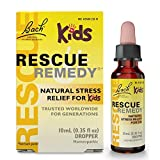 Bach Kids Rescue Remedy Natural Stress Relief Drops FamilyValue 2Pack (0ml) eZo!Bach