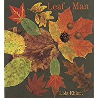 Leaf Man (Ala Notable Children's Books)