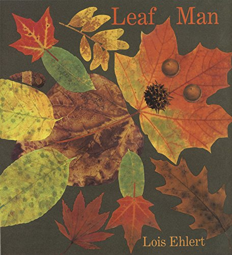 Leaf Man by imusti (Image #3)
