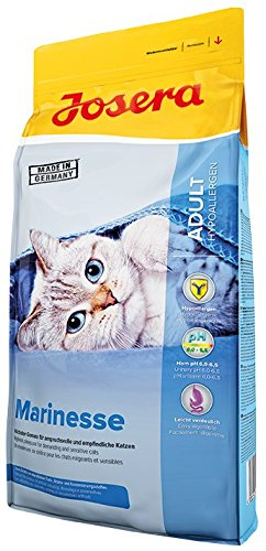 Josera Marinesse - Comida para Gato Adulto Hipoalergénica 2 kg: Amazon.es: Hogar