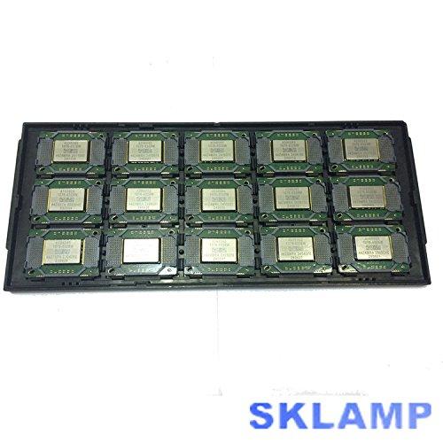 Sklamp DLP Projector DMD Chip 1076-6318W 1076-6319W 1076-6328W 1076-6329W 1076-6338W 1076-6339W For Mitsubishi Toshiba DELL VIVITEK by SKLAMP (Image #2)