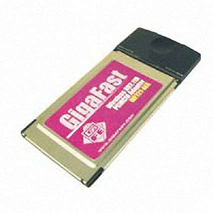 Gigafast 11Mbps Wireless PCMCIA Card Windows 8 X64 Driver Download