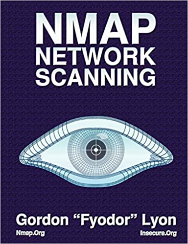 Buy Nmap Network Scanning: The Official Nmap Project Guide