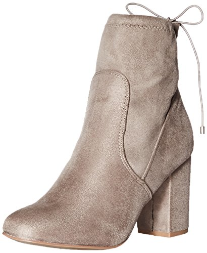 Grey Kyla Suede Laundry Boot Women's Chinese xwTnvY