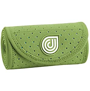 Dr. Cool Ice Therapy Wrap, Light Apple Green, Small