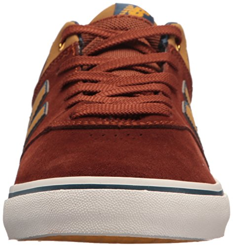 Nm255 New Shoes Brown brz Balance Numeric Mens 1AtxS