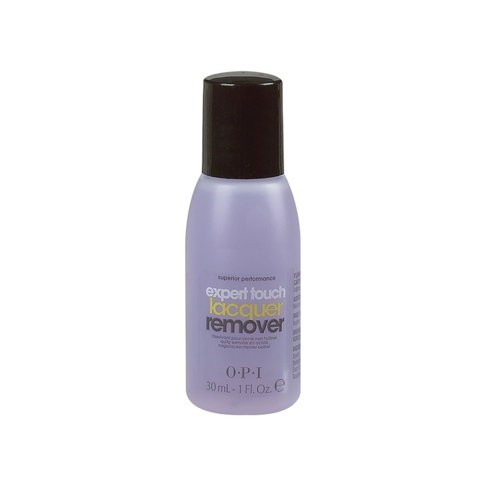 OPI Expert Touch Lacquer Remover 1 oz AL411