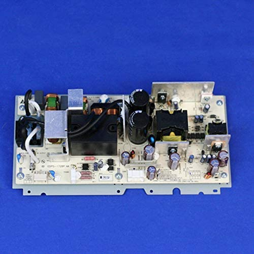 Universal Lexmark 40X7626 CS310 CS410 CS510 CX310 CX410 CX510 Low-Voltage Power Supply