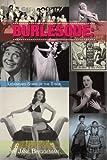 Burlesque, Jane Briggeman, 159393663X