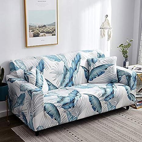 Strange Amazon Com Modern Elastic Stretch Sofa Covers For Living Creativecarmelina Interior Chair Design Creativecarmelinacom