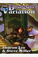The Dragon Variation (Liaden Universe combo volumes Book 1) Kindle Edition