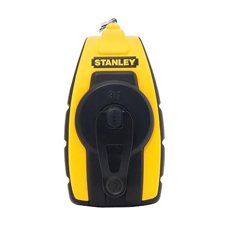 Amazon.com: Stanley stht47147 compacto gis carrete: Home ...
