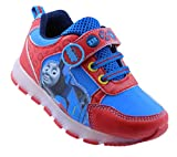 Toddler Boys Thomas The Train 61482 Athletic Shoes with Lights