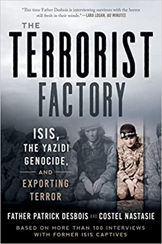 The terrorist factory isis the yazidi genocide and exporting or fandeluxe Choice Image