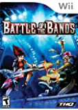 Battle of the Bands - Nintendo Wii