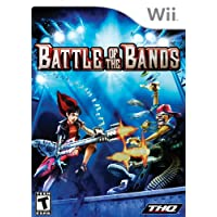 Battle of the Bands / Game
