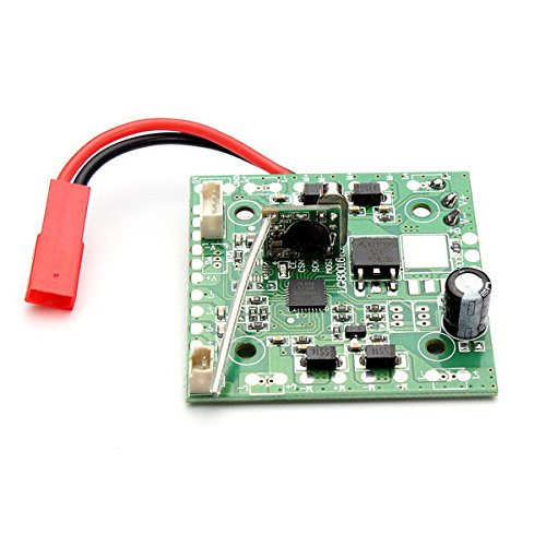 Pink Lizard YiZhan Tarantula X6 RC Quadcopter Spare Parts Receiver Board X6-08 by Pink Lizard Products