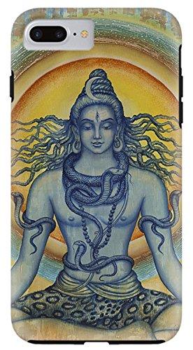 Shiva Case - iPhone 8 Plus Case