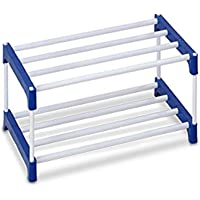 Ebee Steel Coated Shoe Rack