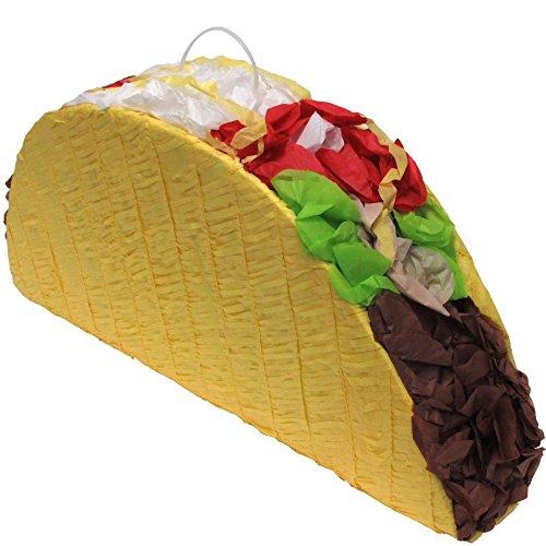 Taco Pinata by Ya Otta Pinata