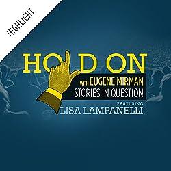 Hold On Highlight: Lisa Lampanelli Dates Big Frank