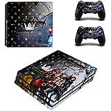 Kingdom Hearts 3 (PS4): Amazon.co.uk: PC & Video Games