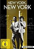 New York, New York (Music Collection)