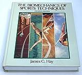 The Biomechanics of Sports Techniques 9780130784940