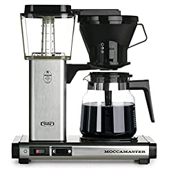 Moccamaster KB 741Coffee Maker